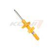 Stoßdämpfer Satz VW Polo 6 Bj 2020 8741-1608SPORT