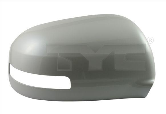 Buy original Wing mirror housing TYC 323-0016-2