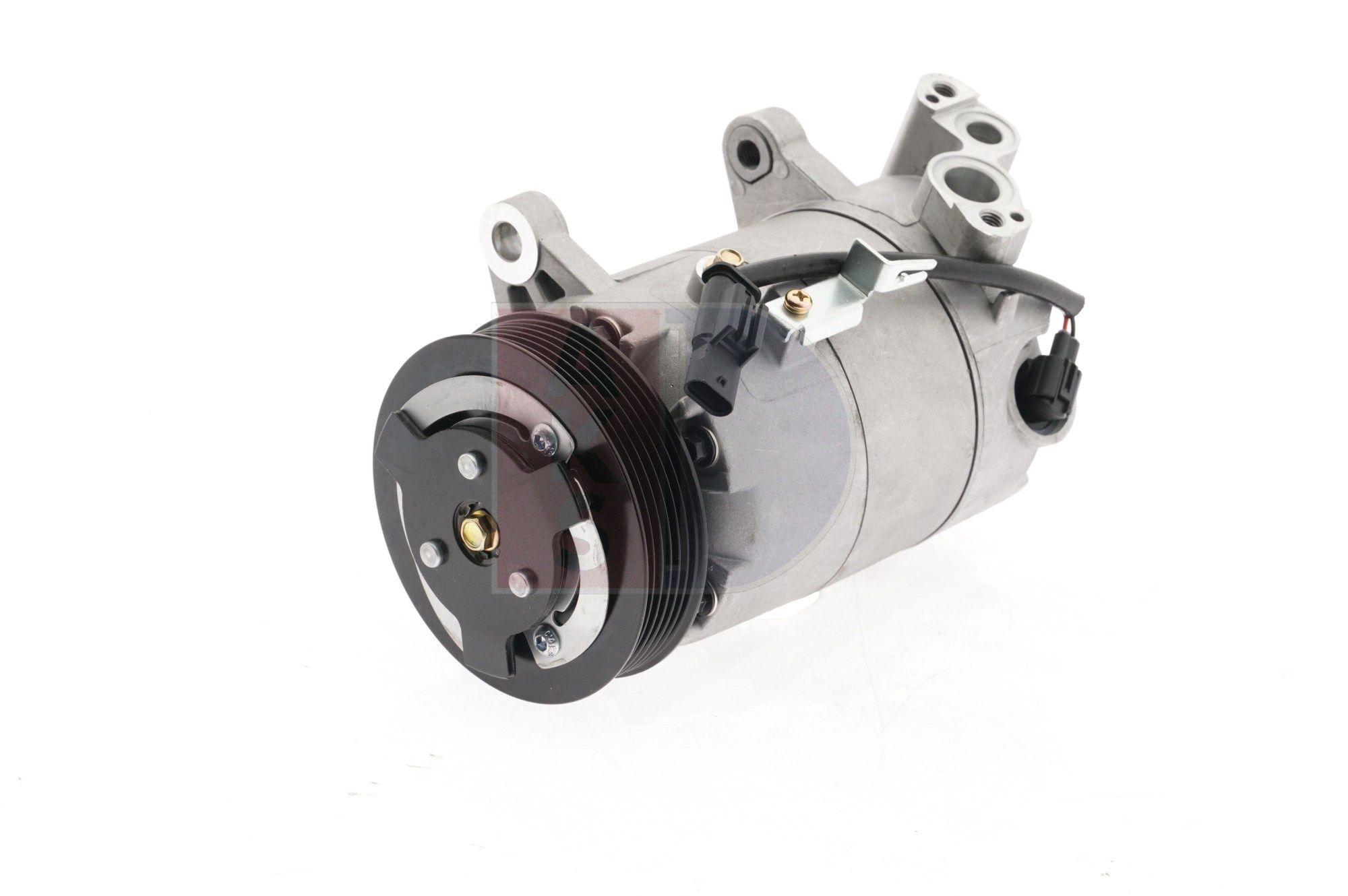 Original BMW Klimakompressor 850021N