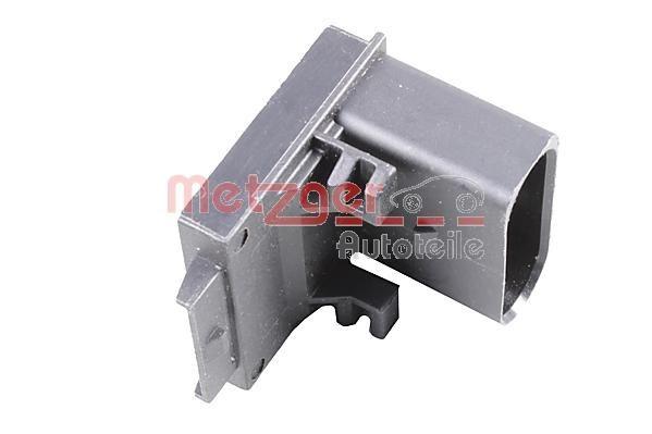 METZGER: Original Schalter, Kupplungsbetätigung (GRA) 0911160 ()