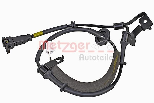 Reifendruck Kontrollsystem METZGER 2324083