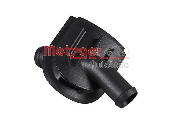 MERCEDES-BENZ Durite de refroidissement d'Origine 4010287
