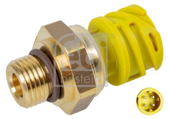 FEBI BILSTEIN Sensor, Öldruck für RENAULT TRUCKS - Artikelnummer: 172237