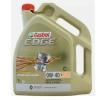 0W 40 KFZ Motoröl - 4008177159510 von CASTROL im Online-Shop billig bestellen