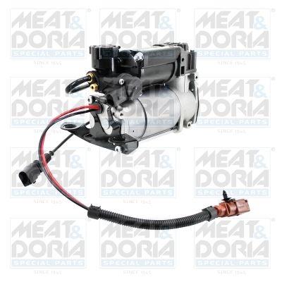 MEAT & DORIA: Original Druckluft Kompressor 58007 ()