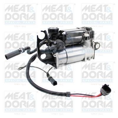 MEAT & DORIA: Original Kompressor, Druckluftanlage 58020 ()
