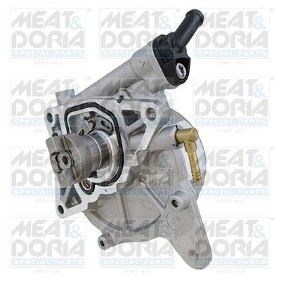 MEAT & DORIA: Original Unterdruckpumpe Bremsanlage 91233 ()