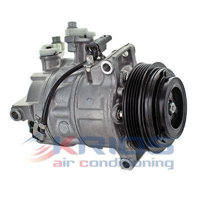 Kompressor Klimaanlage MEAT & DORIA K11519