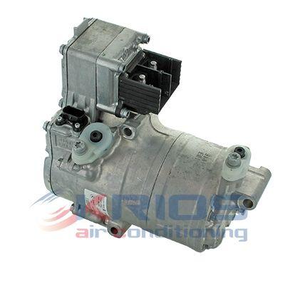 Original MERCEDES-BENZ Kompressor K11520