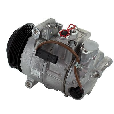 Original MERCEDES-BENZ Kompressor K15475