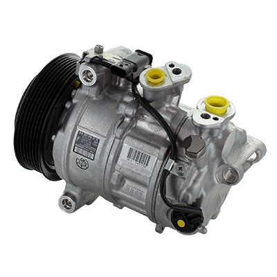 Kompressor Klimaanlage MEAT & DORIA K15476