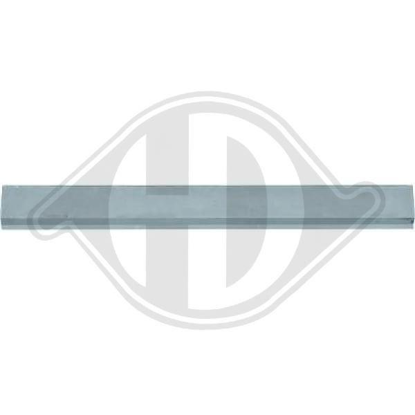 Portiere / componenti 9740514 DIEDERICHS — Solo ricambi nuovi