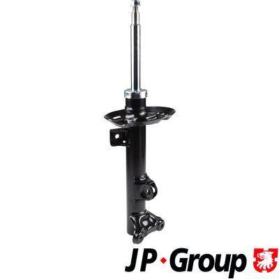 Stoßdämpfer Satz Mercedes S212 vorne und hinten 2012 - JP GROUP 1342103600 ()