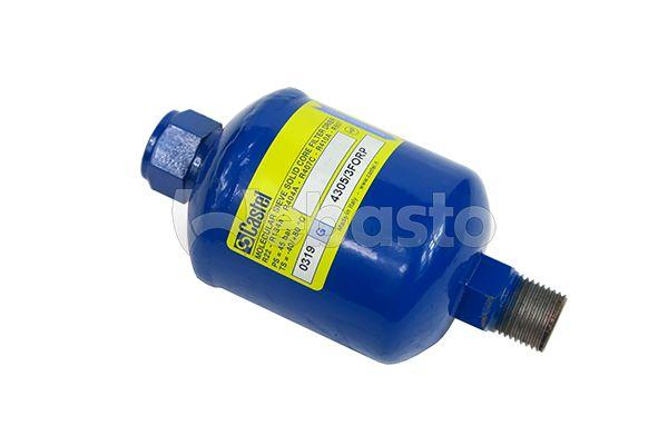 Original JAGUAR Kompressor 62017061A