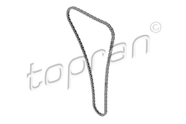 Steuerkette TOPRAN 117 777