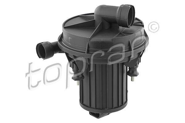 Volkswagen VENTO Secondary air pump module TOPRAN 118 485: