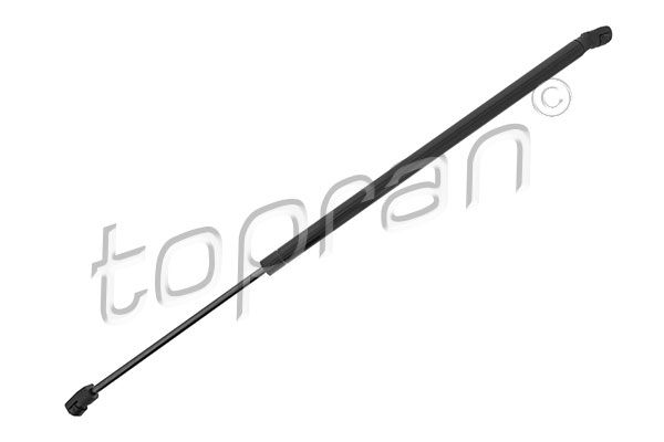 Mercedes GLC 2021 Boot struts TOPRAN 410 039: Left and right, Vehicle Tailgate, Eject Force: 560N, for vehicles without automatically opening tailgate