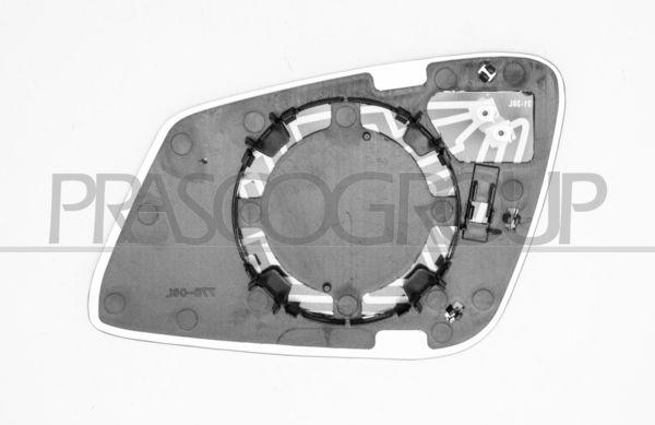 Original BMW Rückspiegelglas BM7067515