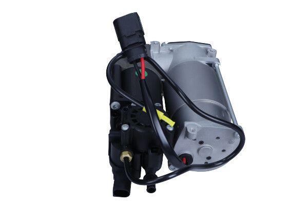 Original AUDI Luftfederung 27-5009
