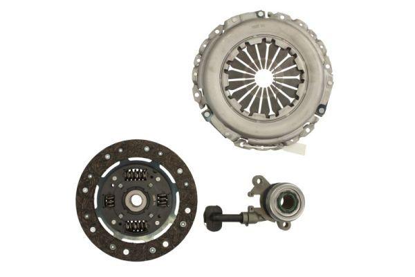 Clutch set F1R204NX NEXUS — only new parts