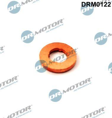DR.MOTOR AUTOMOTIVE: Original Wärmeschutzscheibe, Einspritzanlage DRM0122 ()