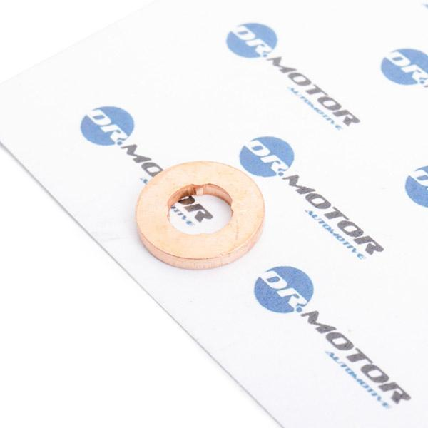 Achetez Ecran absorbant la chaleur injection DR.MOTOR AUTOMOTIVE DRM0122S () à un rapport qualité-prix exceptionnel