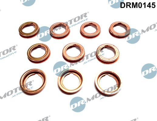 DRM0145 DR.MOTOR AUTOMOTIVE Kupfer Dicke/Stärke: 3mm, Ø: 17,5mm, Innendurchmesser: 11mm Ölablaßschraube Dichtung DRM0145 günstig kaufen