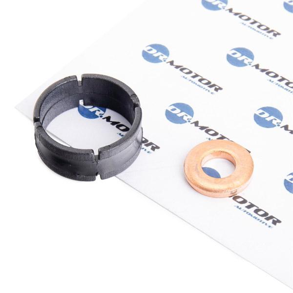 DR.MOTOR AUTOMOTIVE: Original Einspritzdüsen Dichtung DRM016 ()