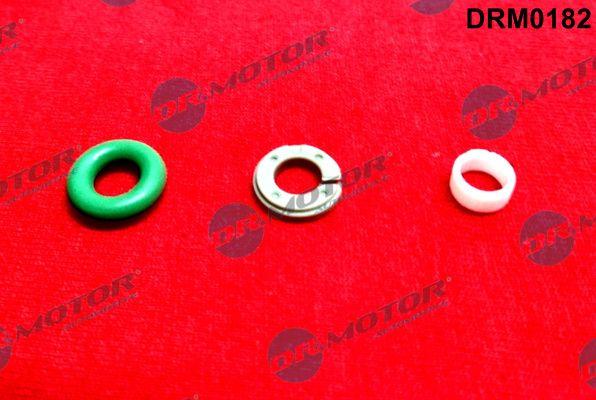 DR.MOTOR AUTOMOTIVE: Original Reparatursatz, Einspritzdüse DRM0182 ()