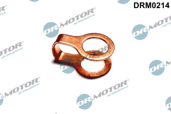 Tesnenie palivového potrubia DRM0214 s vynikajúcim pomerom DR.MOTOR AUTOMOTIVE medzi cenou a kvalitou