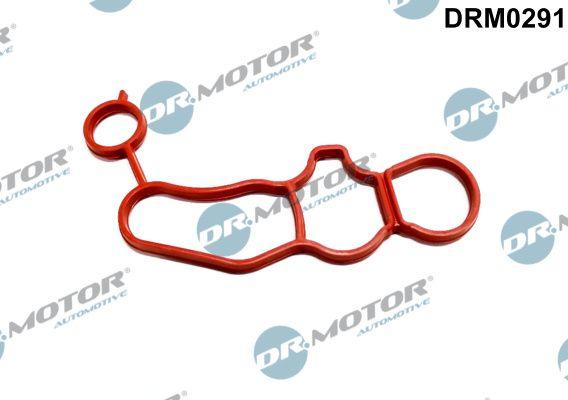 Original Těsnění, pouzdro olejového filtru DRM0291 Citroen