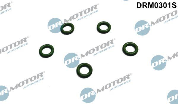 DR.MOTOR AUTOMOTIVE: Original Kraftstoffverteiler DRM0301S ()
