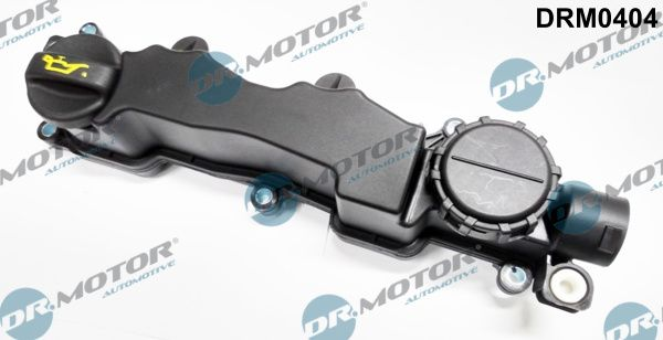 DR.MOTOR AUTOMOTIVE: Original Zylinderkopfhaube DRM0404 ()