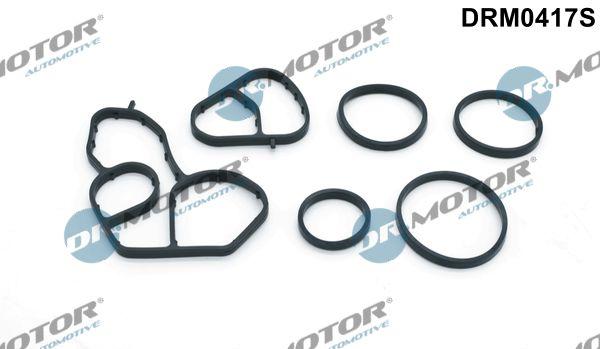 Buy original Oil cooler gasket DR.MOTOR AUTOMOTIVE DRM0417S