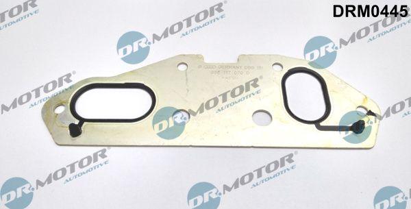 Buy original Oil cooler gasket DR.MOTOR AUTOMOTIVE DRM0445