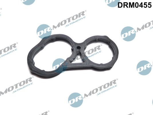 DR.MOTOR AUTOMOTIVE: Original Ölfiltergehäusedichtung DRM0455 ()