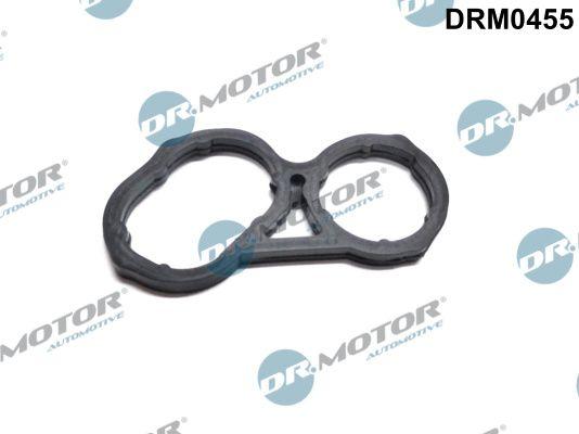 Origine Joint d'étanchéité boîtier de filtre à huile DR.MOTOR AUTOMOTIVE DRM0455 ()