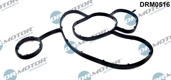 DR.MOTOR AUTOMOTIVE: Original Ölfiltergehäusedichtung DRM0516 ()