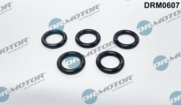 Origine Joint d'étanchéité boîtier de filtre à huile DR.MOTOR AUTOMOTIVE DRM0607 ()