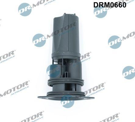 Kurbelwellenentlüftung DR.MOTOR AUTOMOTIVE DRM0660
