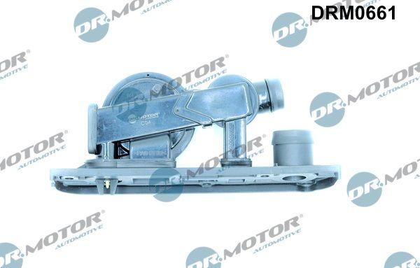DR.MOTOR AUTOMOTIVE Ölabscheider, Kurbelgehäuseentlüftung DRM0661