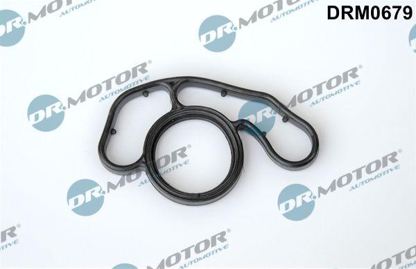 DR.MOTOR AUTOMOTIVE: Original Ölfiltergehäusedichtung DRM0679 ()