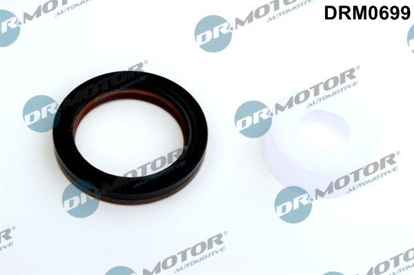 DR.MOTOR AUTOMOTIVE: Original Wellendichtring Kurbelwelle DRM0699 (Innendurchmesser: 48mm, Ø: 65mm)