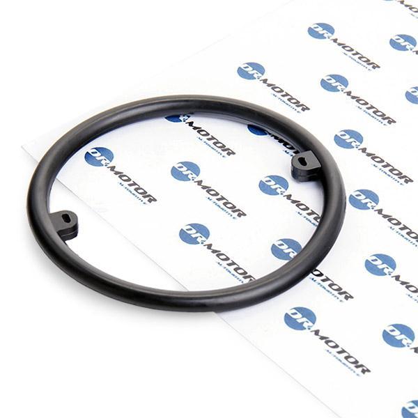 Уплътнителен пръстен, маслен радиатор DRM083 с добро DR.MOTOR AUTOMOTIVE съотношение цена-качество
