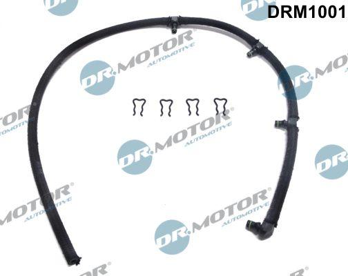 DR.MOTOR AUTOMOTIVE: Original Kraftstoffverteiler DRM1001 ()
