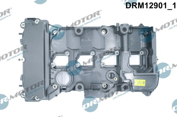 Originales Tapa de culata DRM12901 Mercedes