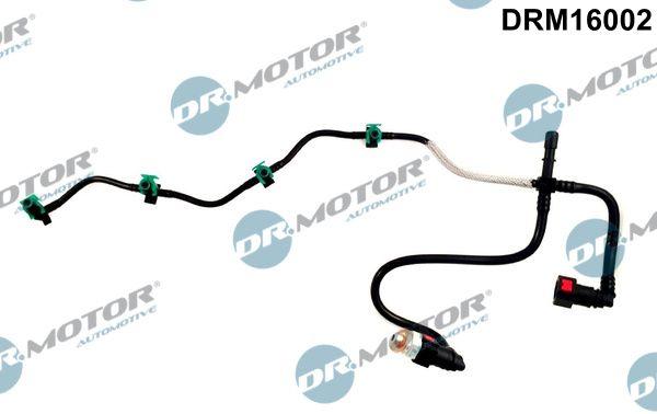 DR.MOTOR AUTOMOTIVE: Original Kraftstoffverteiler DRM16002 ()
