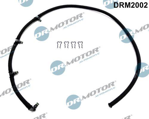 DR.MOTOR AUTOMOTIVE: Original Kraftstoffverteiler DRM2002 ()