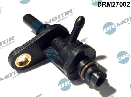 DR.MOTOR AUTOMOTIVE: Original Kraftstoffdruckregler DRM27002 ()