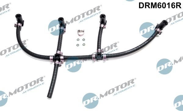 DR.MOTOR AUTOMOTIVE: Original Kraftstoffverteiler DRM6016R ()